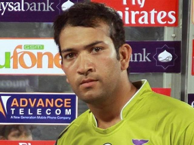 Sohaib Maqsood_Pakistan Cricketer_Captain_T-20