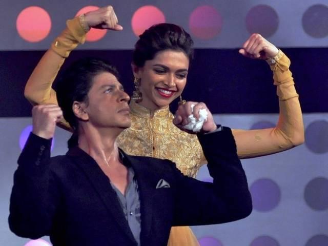 Shahrukh Khan_Deepika Padukone_Brave_Bollywood_