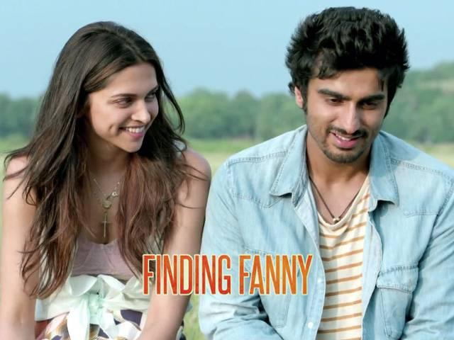BOX OFFICE collection Mary kom, finding Fanny