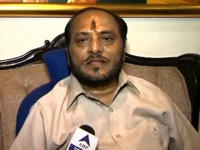 shiv sena leader comment on bjp