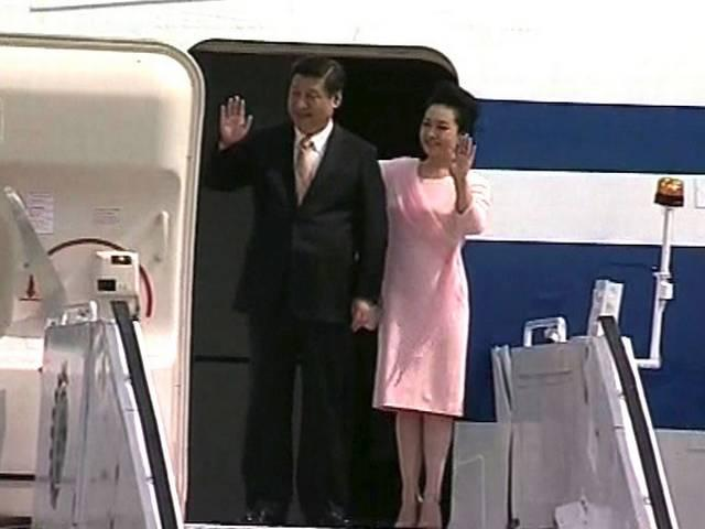 PM Modi to meet China President