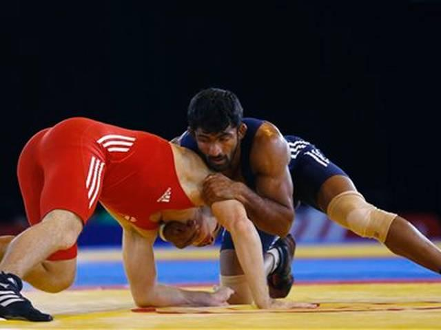 In Asian Games India pins hope for gold on yogeshwar dutt