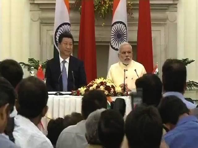 India_China_Narendra Modi_shi jin ping_Border_