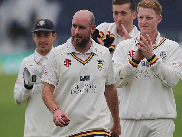 Rushworth makes history by claiming 15 wickets in a day