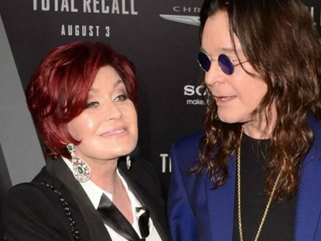 I once slit my wrist to prove my love for Ozzy: Sharon