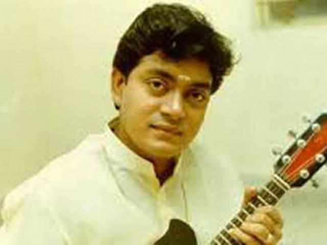 srinivas_passes_away