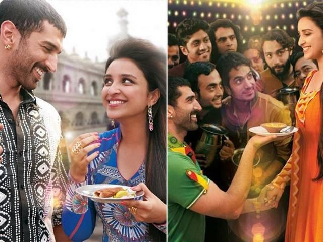 Movie Review: Daawate Ishq