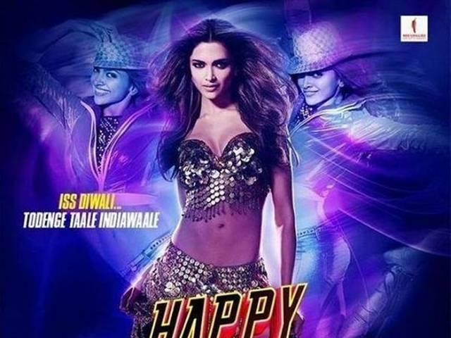 Deepika role in HNY