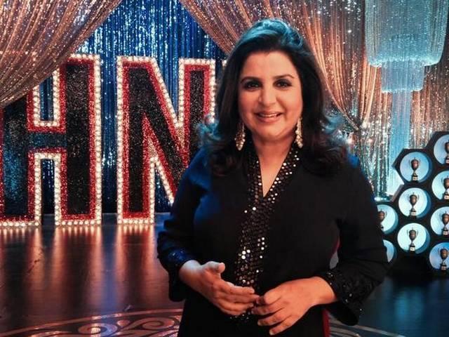 Farha Khan speaks on her upcoming film Happy New Year