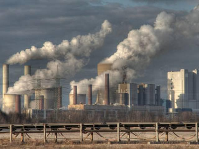 China, US, India generated most carbon gas in recent time blame Scientists