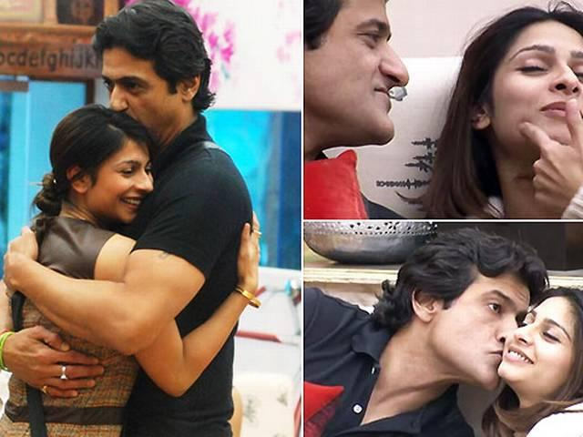 Armaan -Tanisha: Happily ever after, but separately?