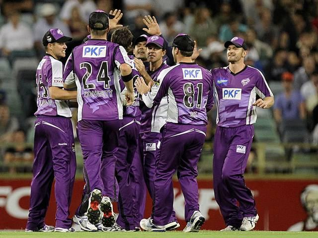 Champions League_Hurricanes_Northern District_T-20_