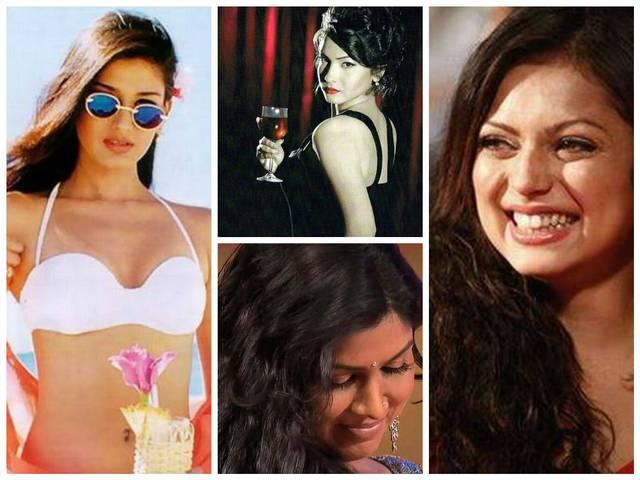 tv actress with heavy fees
