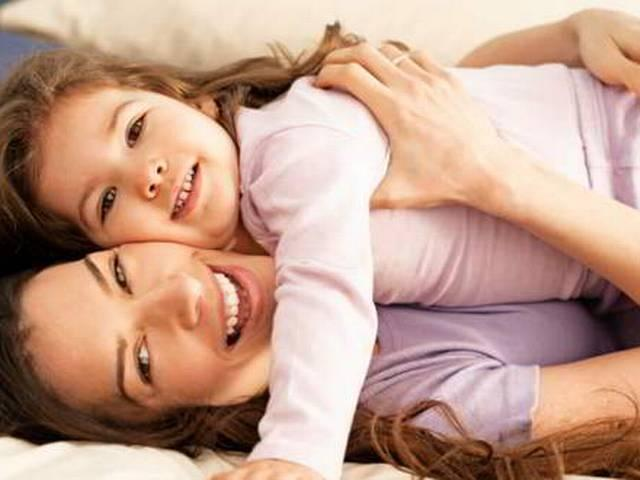 Bed sharing is harmful for child