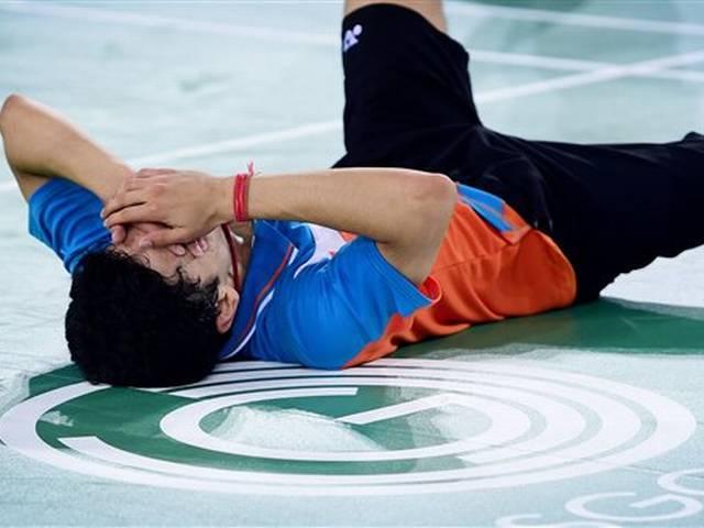 Asian Games: Shuttler P Kashyap ousted in men's pre-quarters