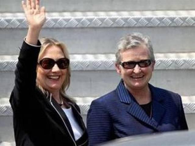 हिलेरी क्लिंटन और ममता की मुलाकात आज