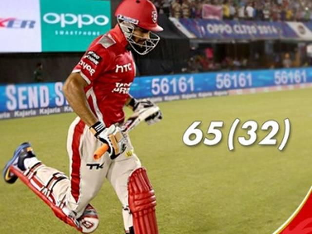 Kings Eleven Punjab_Champions League_Northern Nights_manan Vohra_Sehwag