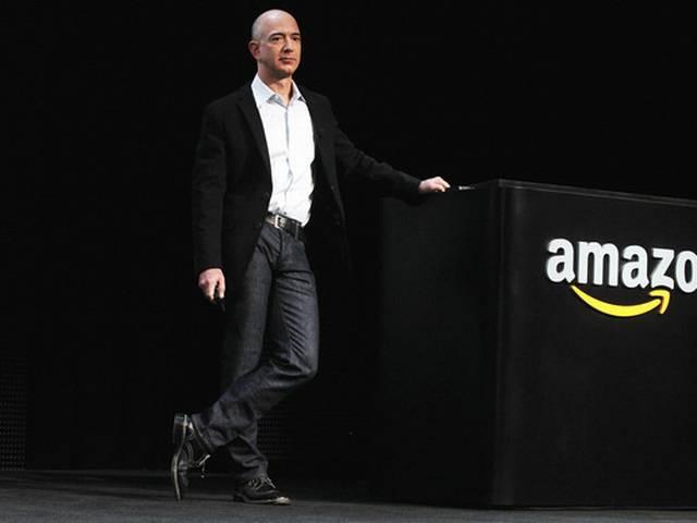 team India is just fabulous: Amazon CEO Jeff Bezos