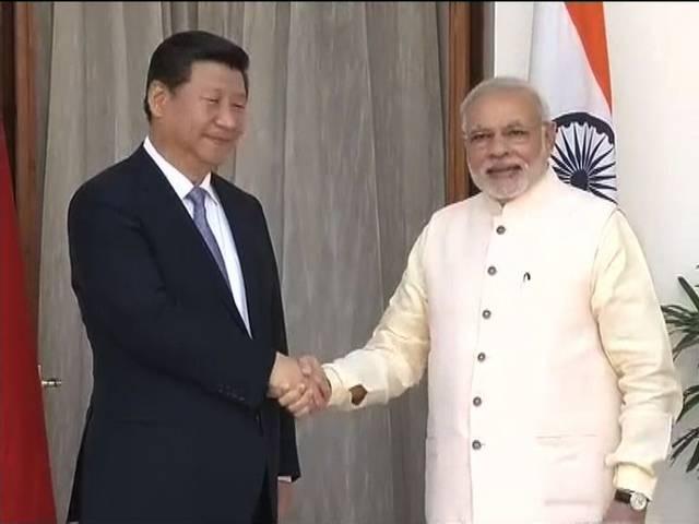 Asia_America_Narendra Modi_India_China_