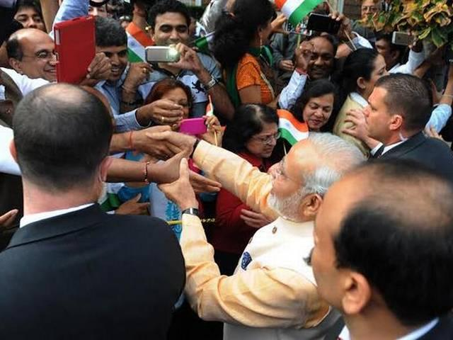 modi to meet obama and talk on thease issue