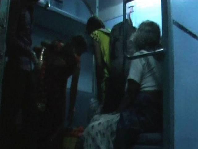 Gorakhpur_train Accident
