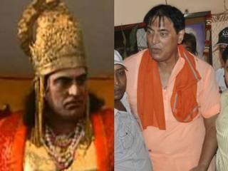 mahabharat_b r chopra_arjun