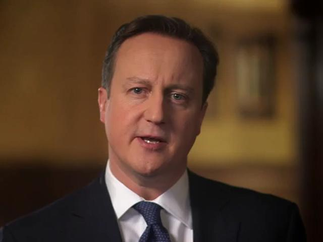 Britain  will deploy two fighter aircraft in Iraq