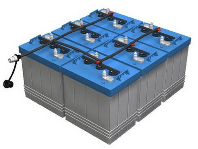 air-light-charge-battery