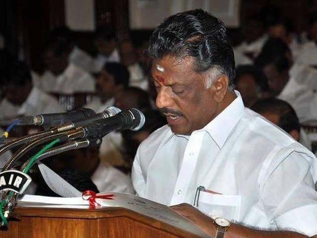 madras high court asks the state government to assure peaceful law and order