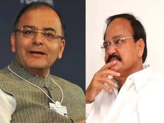 Jaitley is richest minister; Modi has assets of Rs 1.26 crore