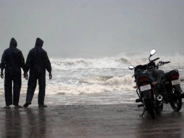 we are prepared to deal with cyclonic storm: odisha cm, naveen patnaik