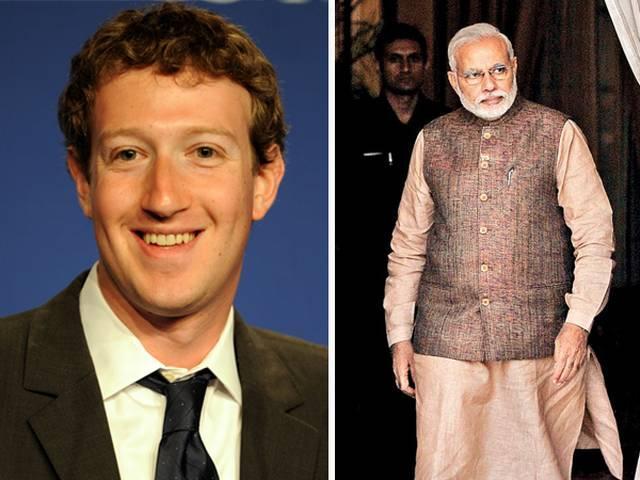 Mark Zuckerberg plans to meet PM Narendra Modi today