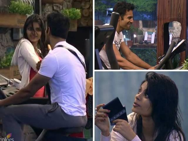 Bigg Boss, Day 17| Sonali Raut: Thank You Bigg Boss for letting me marry Upen!