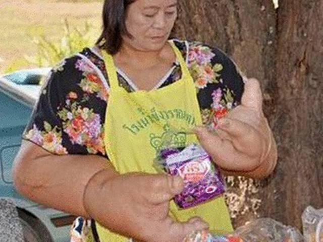 sunny-hand-weight