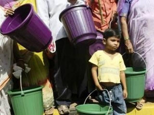 मुंबई में पानी की सप्लाई में 10 फीसदी की कटौती