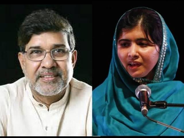 obama congratulate kailash satyarthi and malala