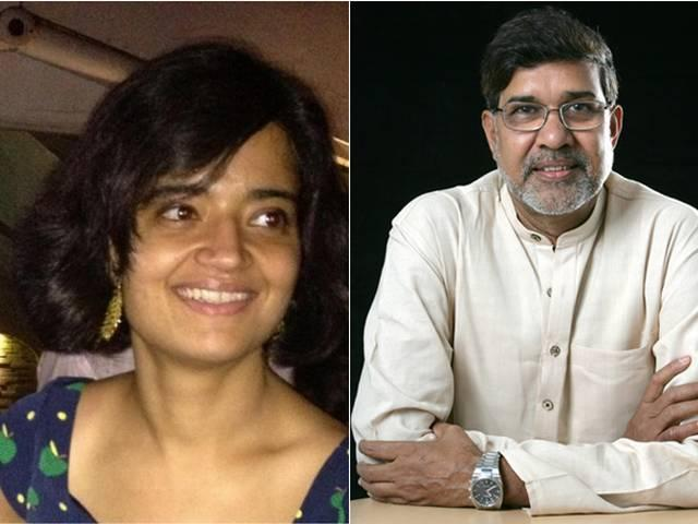 Megha Bahree: My Experience With Kailash Satyarthi's Bachpan Bachao Andolan Was Anything But Nobel-Worthy