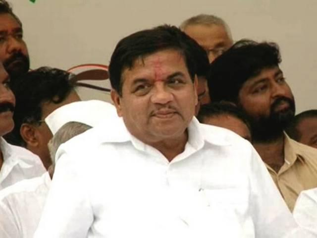 MNS candidate could have committed rape after polls: RR Patil