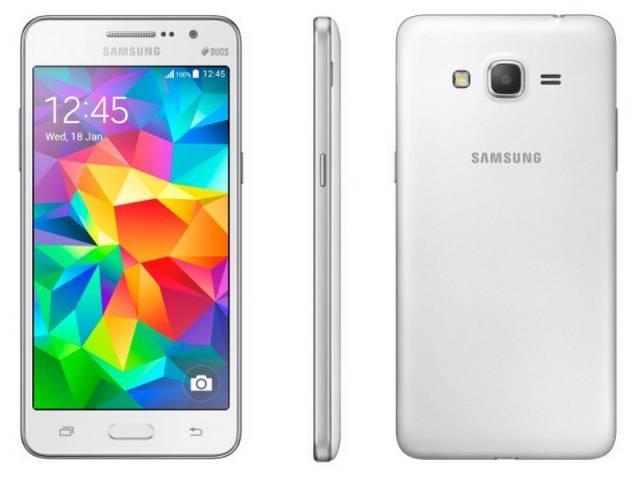 Galaxy Grand Quattro Gray_Galaxy Grand prime_Galaxy core 2_Galaxy S5