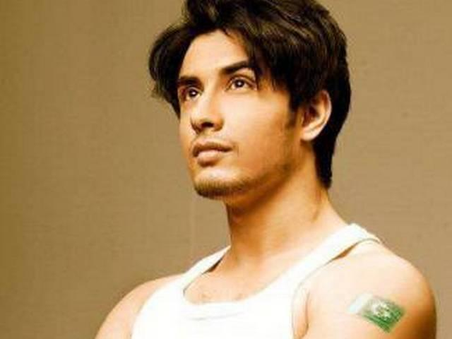 ali zafar looses his weight for kill dil