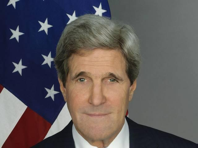 iraq will have to fight isis to regain control over the country says kerry