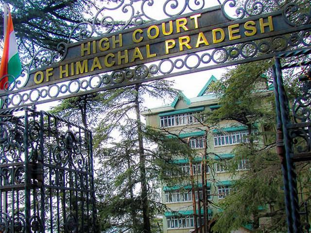 BCCI Himachal High Court, Kings Eleven Punjab has issued notices to HPCA