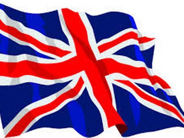 britain- kebal