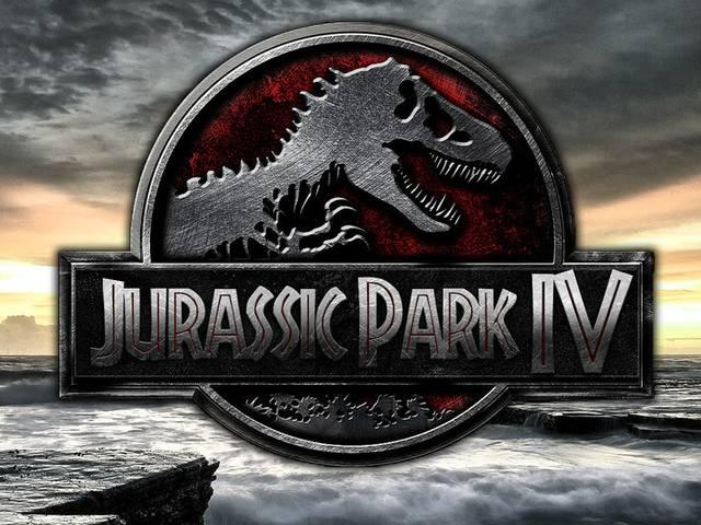 hollywood movie jurassic world's poster released