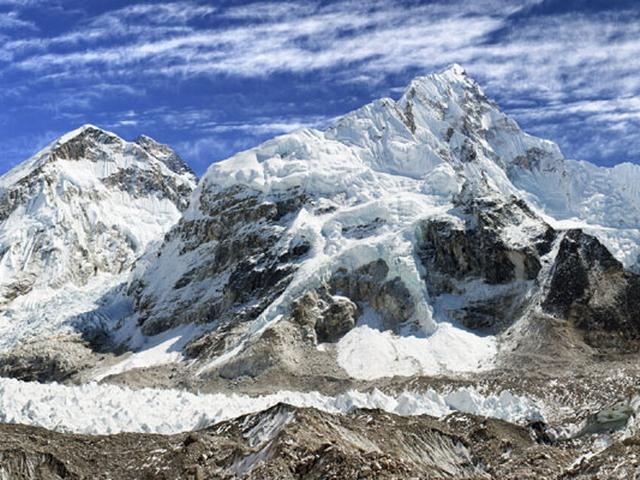 Australian scientists find evidence of ancient Himalayan like moutain