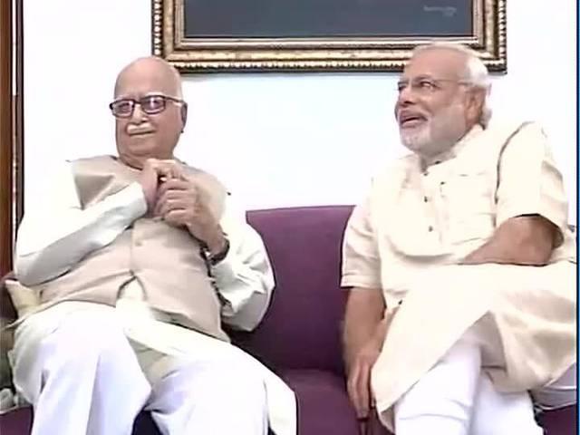 BJP leaders statement on black money