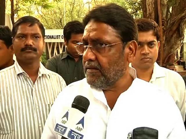 ncp may alliance with shiv sena