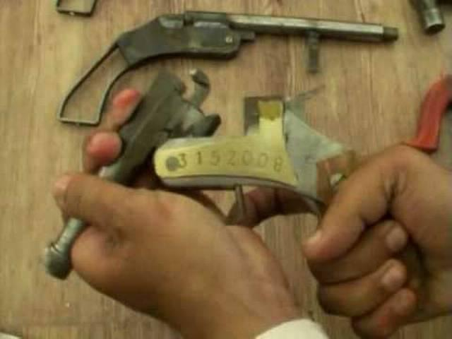 half a dozen illegal weapon factories unearthed in mathura, up
