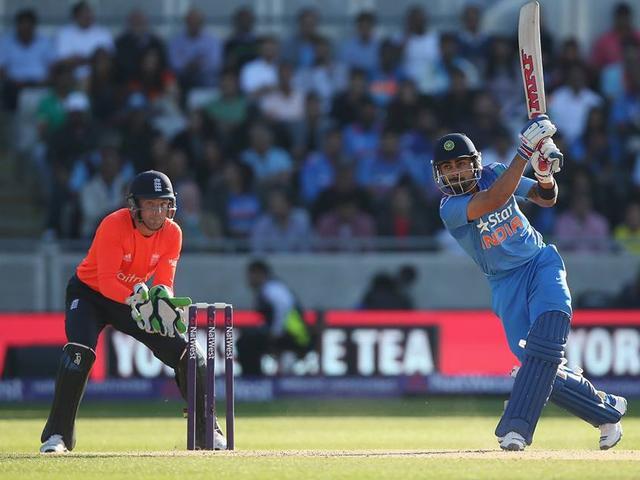 Virat kohli_Bhuvneshwar Kumar_ICC Ranking_