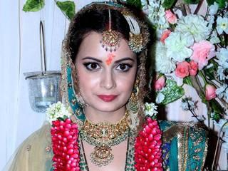 diya mirza married to sahil